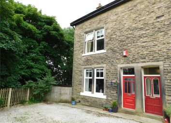 Thumbnail 4 bed end terrace house for sale in Albert Street, Ramsbottom, Bury, Lancashire