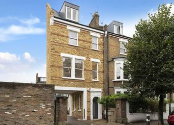 2 bed end terrace house for sale in Estelle Road, South End Green, London NW3