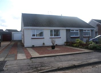 Thumbnail 2 bed bungalow for sale in Willow Dell, Bo'ness