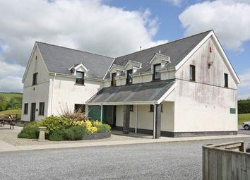 Thumbnail 2 bed flat to rent in Derllys Court Golf Club, Llysonnen Road, Carmarthen, Carmarthenshire