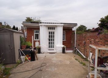 Thumbnail 2 bed bungalow for sale in Ellanby Crecent, Upper Edmonton, London