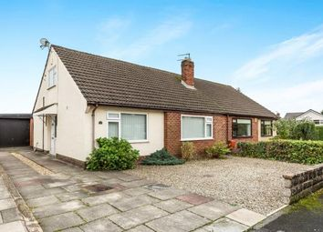 Thumbnail 2 bed bungalow for sale in Birchwood Drive, Fulwood, Preston, Lancashire
