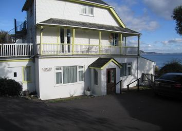 Thumbnail 3 bed flat to rent in Cobb Road, Lyme Regis