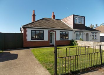 Thumbnail 2 bed semi-detached house for sale in Eastfield Avenue, Grimsby
