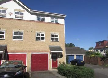 Thumbnail 3 bed town house to rent in Mill Pond Close, Sevenoaks
