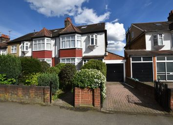 Thumbnail 4 bed semi-detached house for sale in Hermon Hill, London