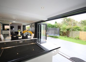 Thumbnail 4 bed detached house for sale in The Paddock, Maresfield, Uckfield
