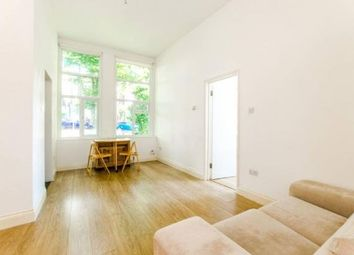 Thumbnail 1 bed flat to rent in Mount View Road, London