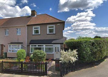 Ramsden Road, Erith DA8. 3 bed property