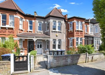 Thumbnail 4 bed terraced house to rent in Natal Road, London
