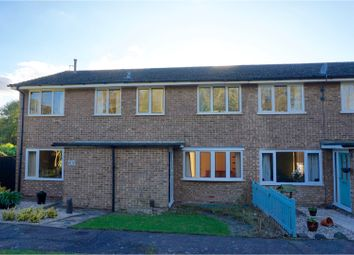 Thumbnail 3 bedroom terraced house for sale in Barkway Road, Royston