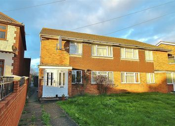 Thumbnail 2 bed maisonette for sale in Dormers Wells Lane, Southall
