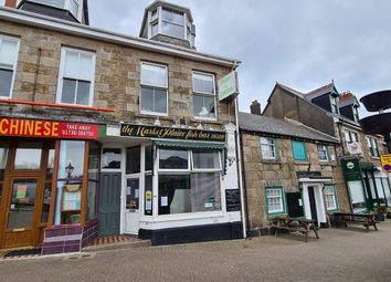 Thumbnail Restaurant/cafe for sale in Causeway Head, Penzance