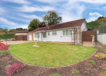 Thumbnail 2 bed detached bungalow for sale in Laurel Park, St. Arvans, Chepstow