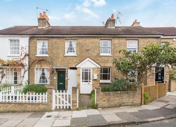 Thumbnail 2 bed cottage for sale in Stanley Road, London