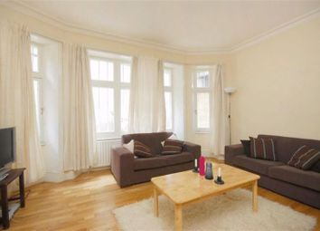 Thumbnail 2 bed flat to rent in Hyde Park Mansions, Cabbell Street