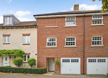 Thumbnail 3 bed town house for sale in Giles Road, Wendover, Aylesbury