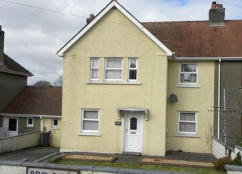 Thumbnail 3 bed property for sale in Bro Duar, Rhydybont, Llanybydder