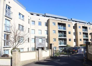 Thumbnail 1 bed flat for sale in Millbay Road, The Hoe, Plymouth