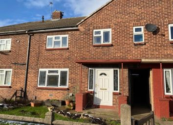 Thumbnail 3 bed terraced house for sale in Pickering Road, Bentley, Doncaster