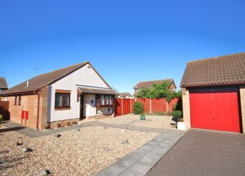Thumbnail 2 bed detached bungalow for sale in Stallards Crescent, Kirby Cross, Frinton-On-Sea