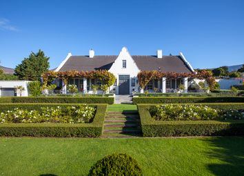 Thumbnail 6 bed detached house for sale in Klein Constantia Road, Constantia, Cape Town, Western Cape, South Africa