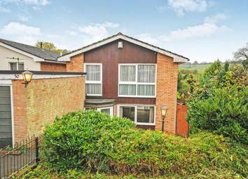 Thumbnail 4 bed link-detached house for sale in Victoria Gardens, Biggin Hill, Westerham, Kent