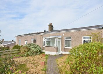 Thumbnail 2 bed bungalow for sale in High Road, Whitehaven