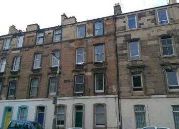 Thumbnail 3 bedroom flat to rent in Dalmeny Street, Leith, Edinburgh