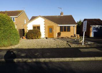 Thumbnail 2 bed detached bungalow to rent in Kendal Place, Ellistown, Coalville