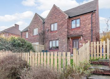 Thumbnail 3 bedroom semi-detached house for sale in 24 Don Avenue, Sheffield, South Yorkshire