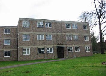 Thumbnail 2 bed flat to rent in Malvern Court, Addington Road, Reading