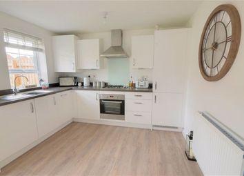 Thumbnail 3 bed town house to rent in Hyatt Garth, Methley, Leeds