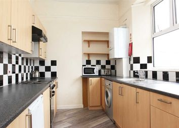 Thumbnail 5 bed maisonette to rent in Hill Park Crescent, Plymouth