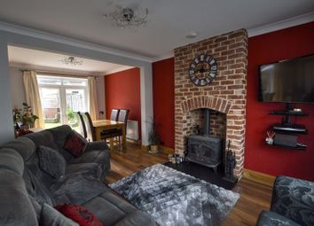 Thumbnail 3 bed semi-detached house for sale in Chamberlain Street, Blyth