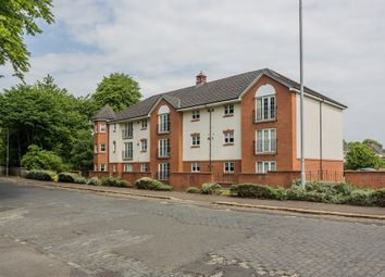 Thumbnail 2 bed flat for sale in Flat 0/1, 3, Braids Circle, Paisley