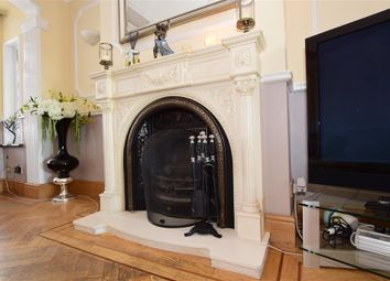 3 bed semi-detached house for sale in Herent Drive, Ilford, Essex IG5