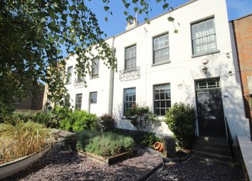 Thumbnail 4 bed semi-detached house for sale in Church Street, Staines-Upon-Thames