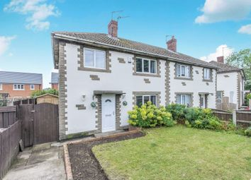 Thumbnail 3 bed semi-detached house for sale in Elizabeth Drive, Castleford