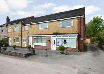 Thumbnail 8 bed block of flats for sale in Green Lane, Blythe Bridge