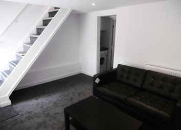 Thumbnail 1 bedroom flat to rent in Lodge Road, Southampton