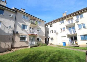 Thumbnail 2 bedroom flat for sale in Lochaber Place, East Mains, East Kilbride, South Lanarkshire