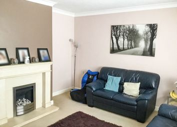 Thumbnail 3 bedroom semi-detached house for sale in Marsh House Avenue, Billingham