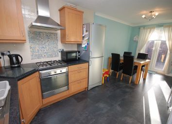 Thumbnail 2 bed terraced house for sale in Garth Twentyseven, Killingworth, Newcastle Upon Tyne