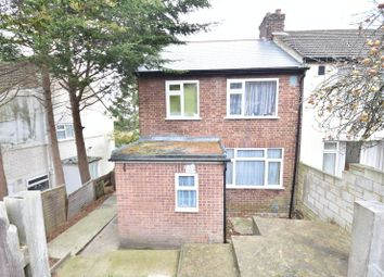 Thumbnail 1 bed maisonette for sale in Hitchin Road, Luton