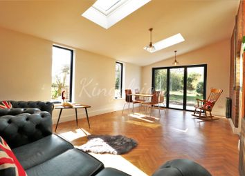 Thumbnail 3 bed semi-detached house to rent in Manningtree Road, Dedham, Colchester