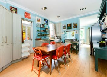 Thumbnail 8 bed semi-detached house for sale in Denbigh Road, London