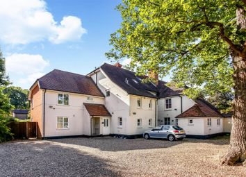 Kennel Ride, Ascot SL5. 2 bed flat