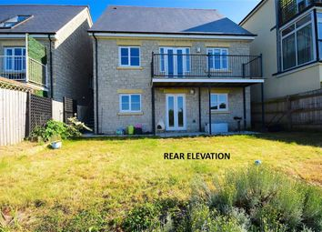 Thumbnail 4 bed detached house for sale in Donn Gardens, Bideford