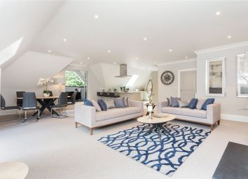 Thumbnail 3 bed flat for sale in Lavant Road, Chichester, West Sussex
